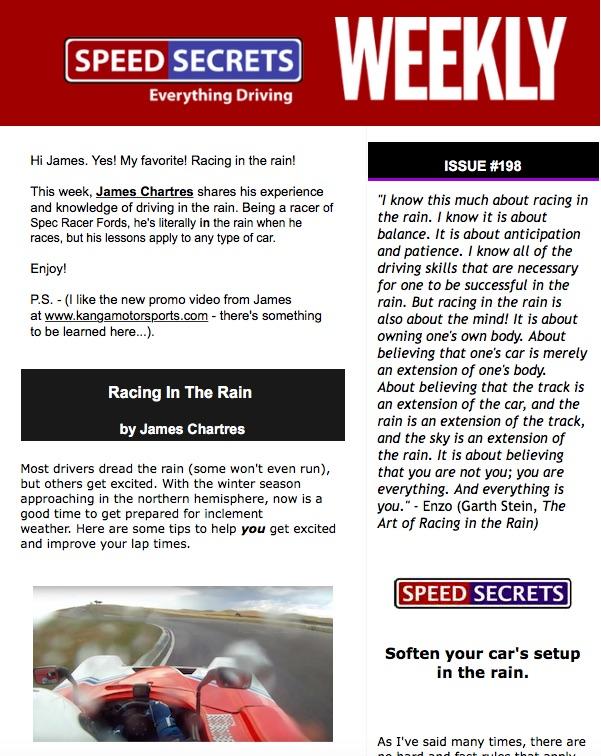 Speed Secrets Weekly #198 Article Kanga Motorsports.jpg