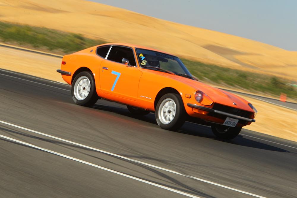 Kanga Motorsports 1972 Datsun 240z Thunderhill Raceway Turn 15 1000px.jpg