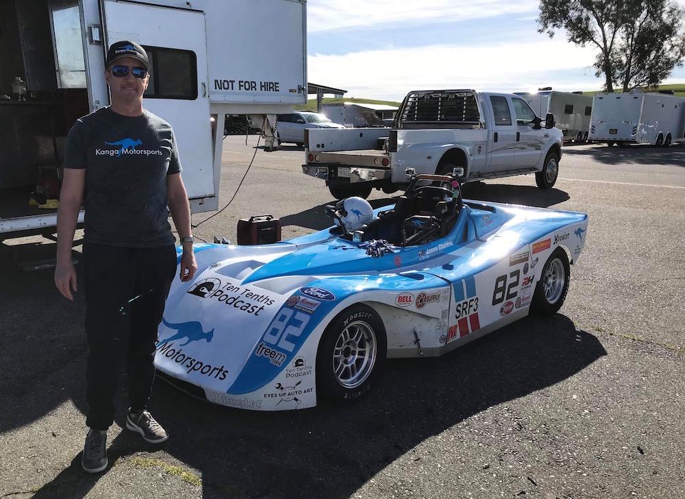 Craig Hensley visits Kanga Motorsports at Thunderhill Raceway.JPG