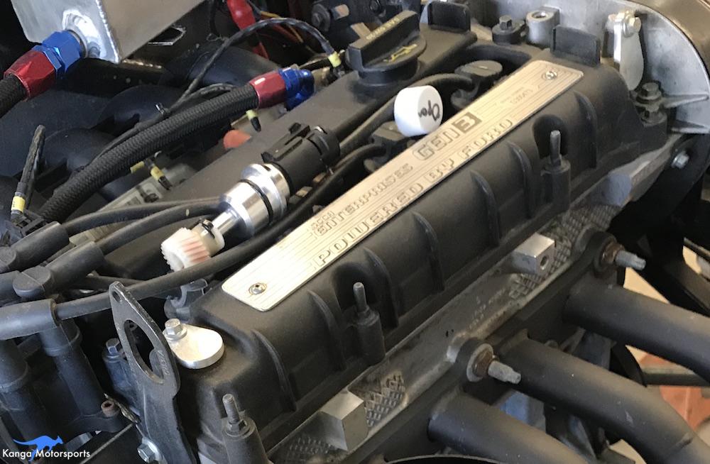 Spec Racer Ford Transmission Oil Transmission Cog.JPG