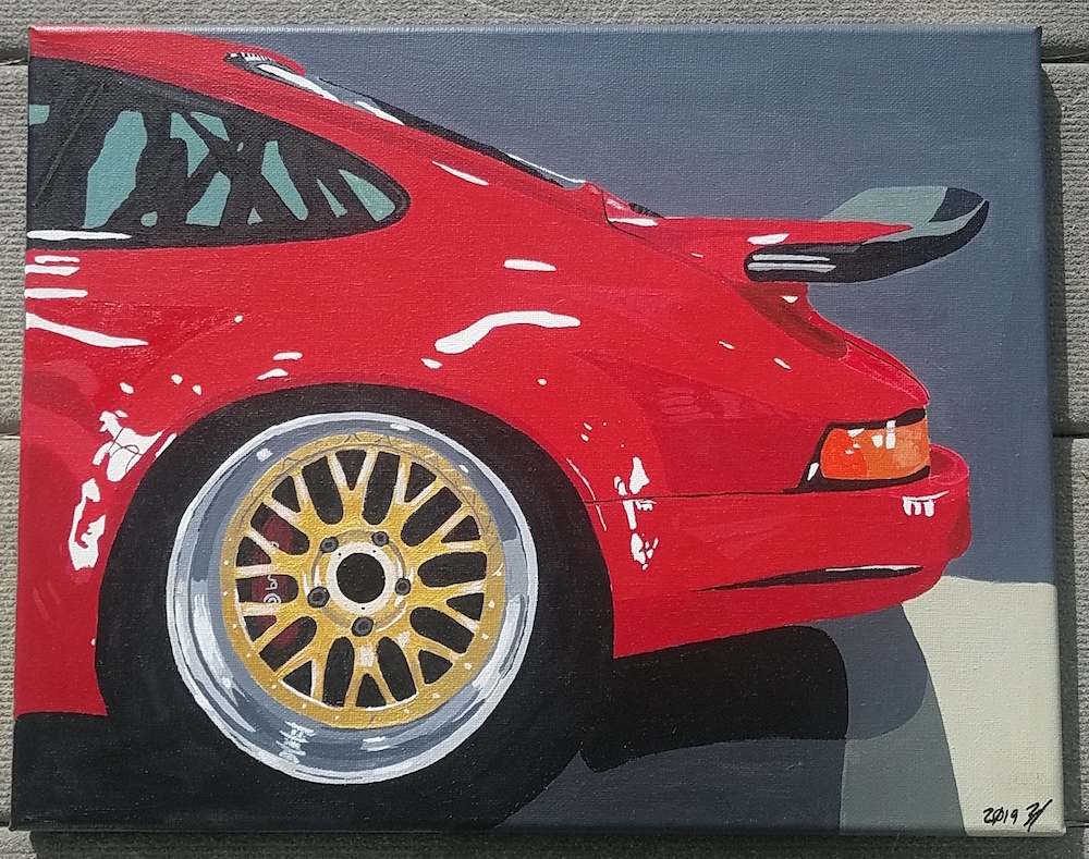 Porsche Eyes Up Auto Art Example 2.jpg
