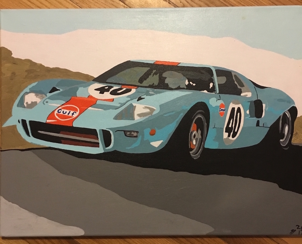 Eyes Up Auto Art Gulf GT40 Gallery.jpg