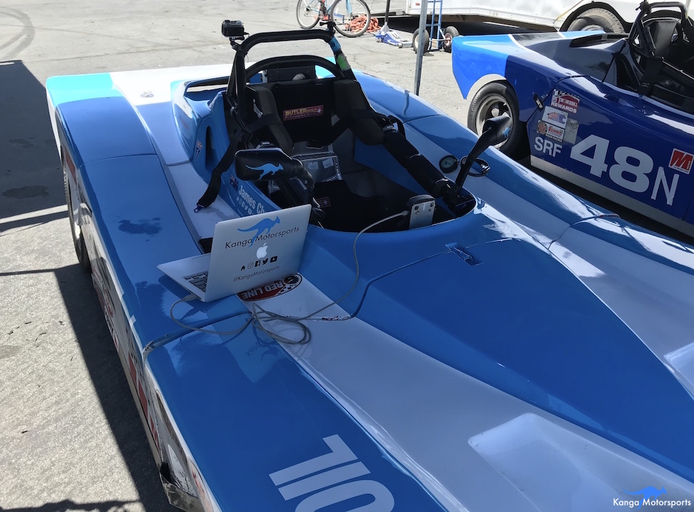 Kanga Motorsports Spec Racer Ford Gen3 WeatherTech Raceway Laguna Seca Race 7 & 8 Data Download.JPG