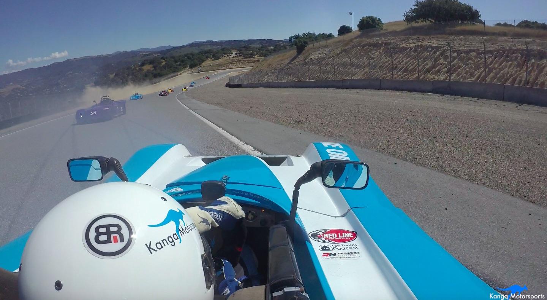 Kanga Motorsports Spec Racer Ford Gen3 WeatherTech Raceway Laguna Seca Race 7 & 8 Spin Turn 6.jpg