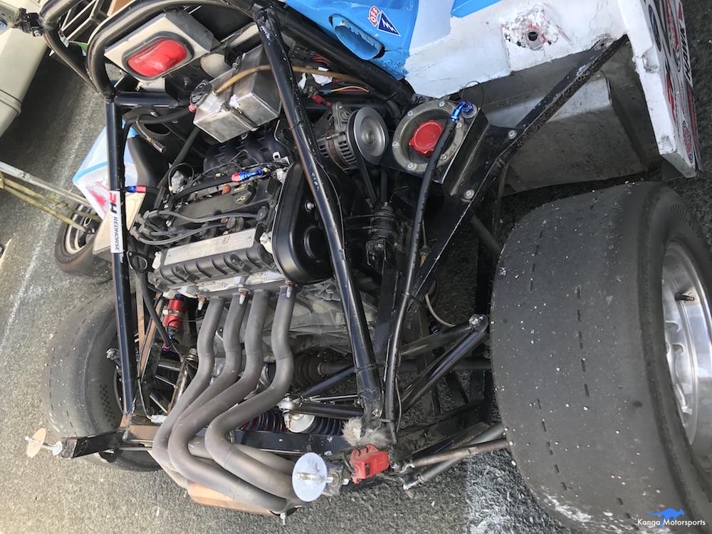 Kanga Motorsports Spec Racer Ford Gen3 Sonoma Raceway Races 9 & 10 Back Together.JPG