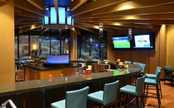 Red Wind Casino Expansion - Yelm, WA
