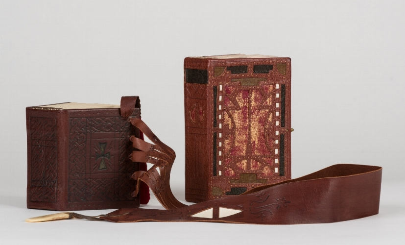 Decorative Bindings   , Artist Collection
