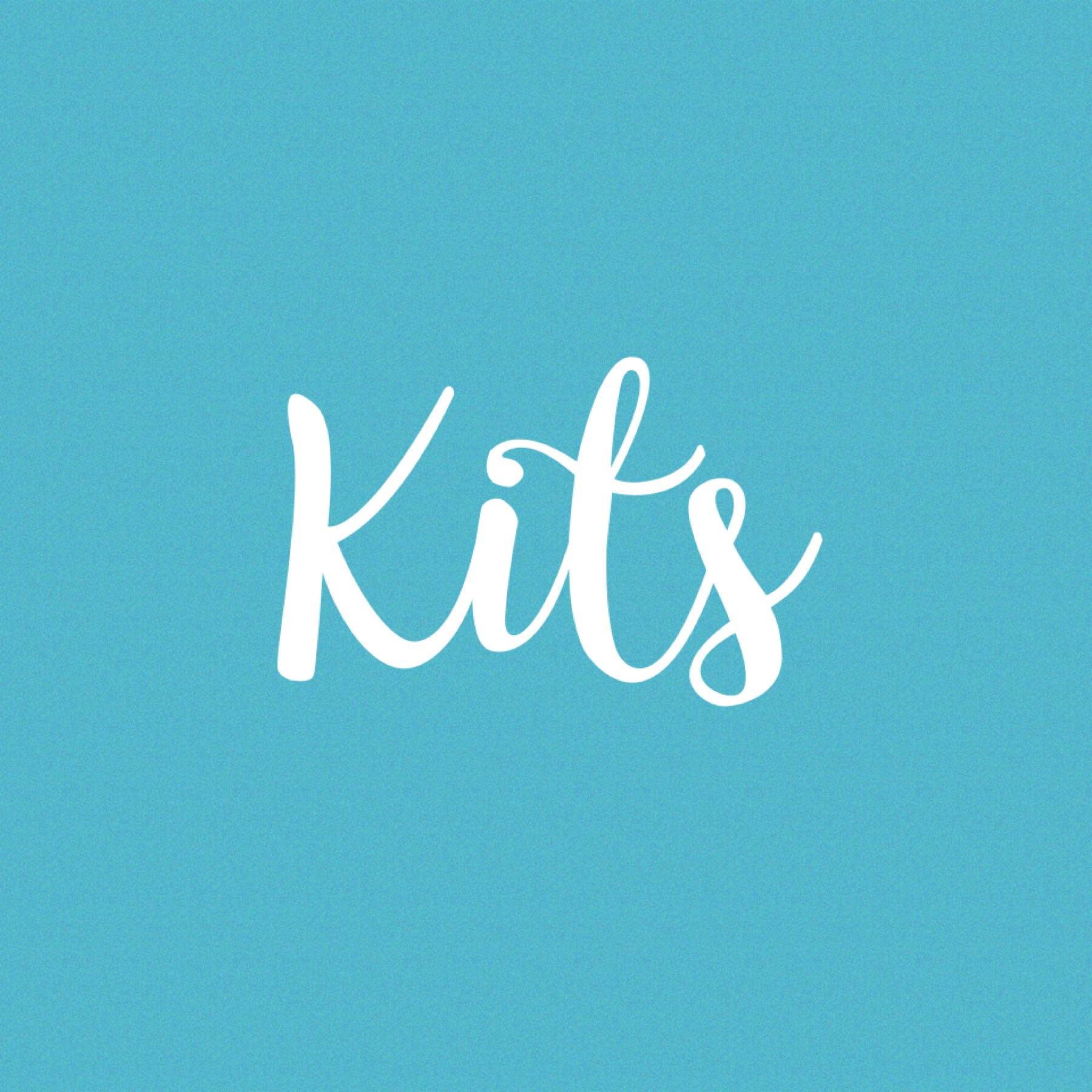 Kits - Available Kits Here!