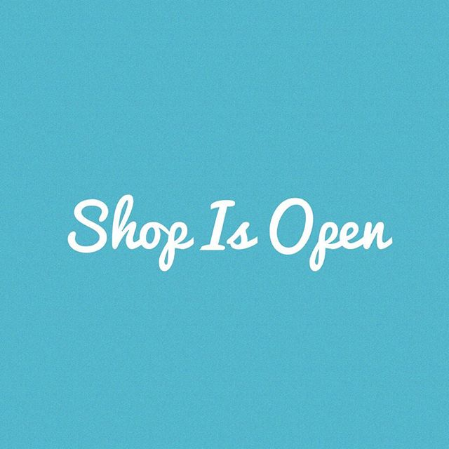 The shop is open!  Thank you for your patience while I got inventory sorted out.  Enjoy free shipping through April 30th by using code FREESHIPPING.  #knitstagram #knitting #knittersofinstagram #fiberandhue