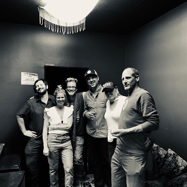Excellent night at Soho playing with the Remarkables @therealcraigthatcher @andremalia @joeweidmann thanks to #soulrescue for including us:) #livemusic #singersongwriter #santabarbara #music #living