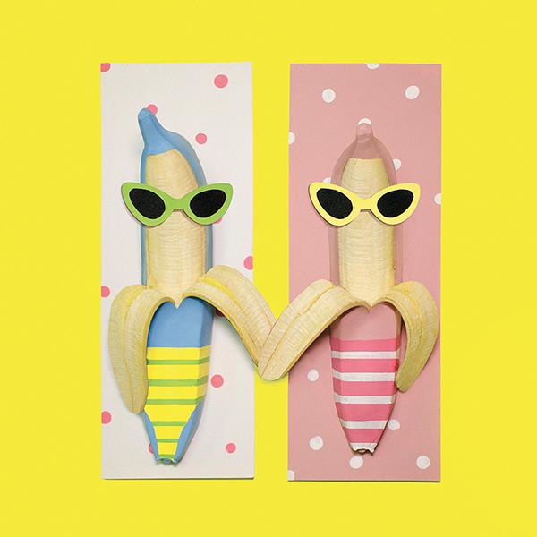 Verano Banana - Descargar para celularDescargar para laptop / tablet