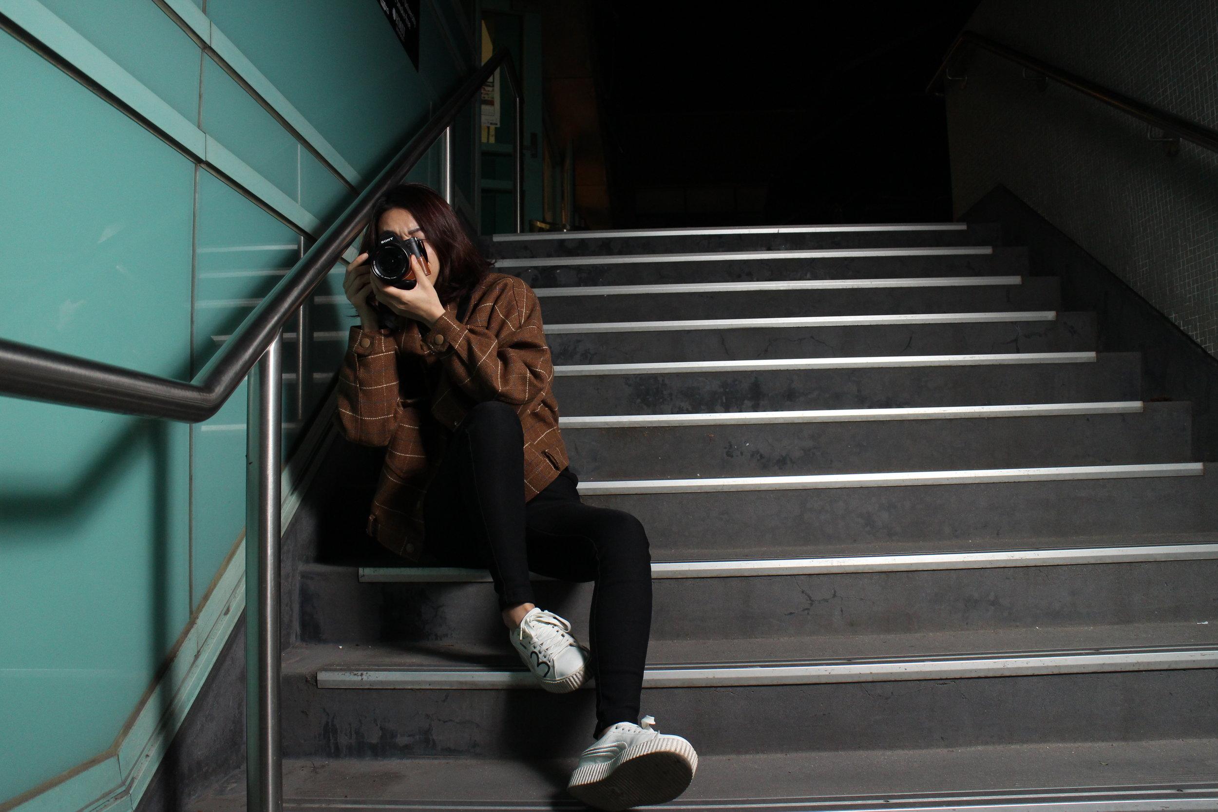 Photographer: YAN XU