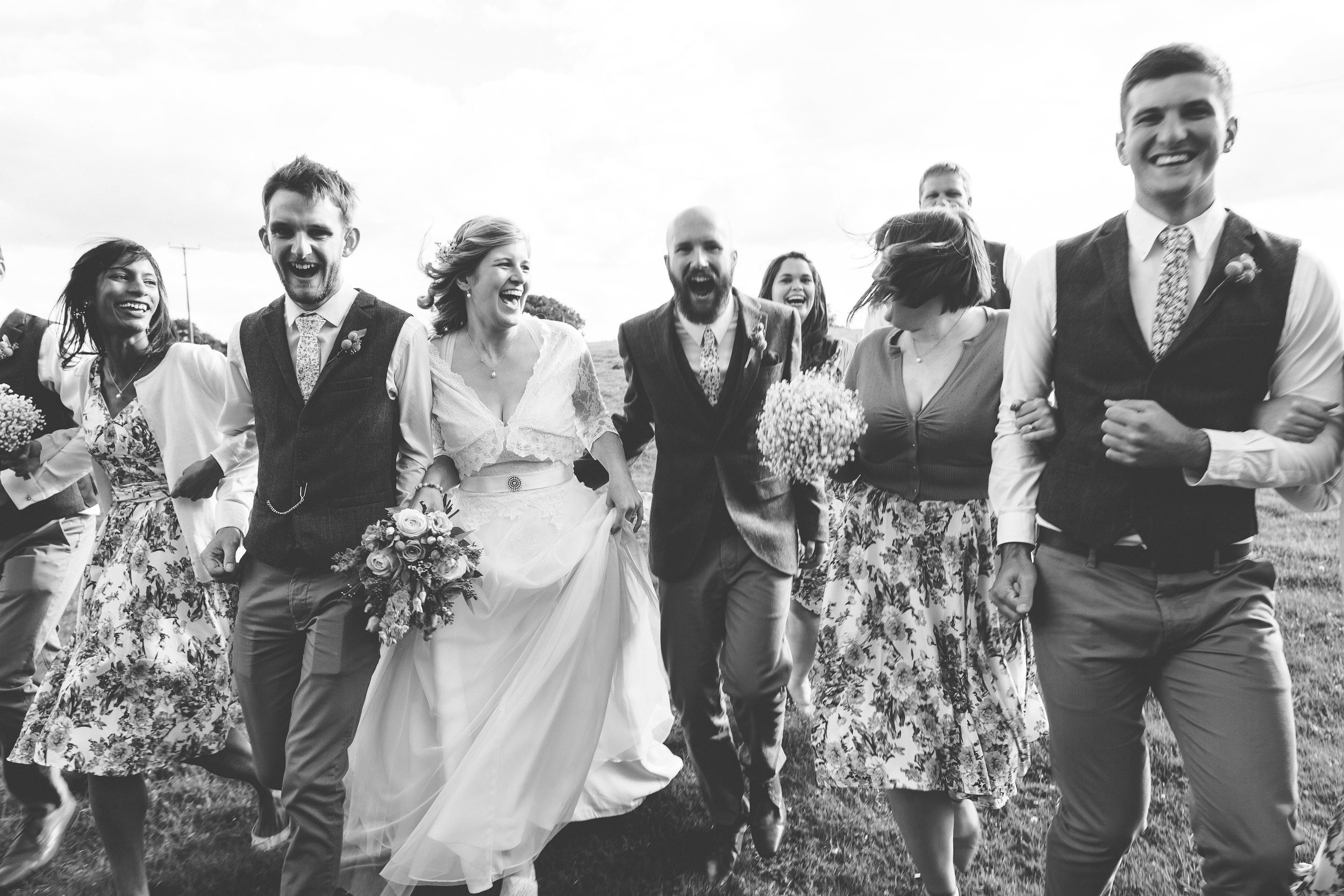 Wedding, Lineham Farm,Leeds