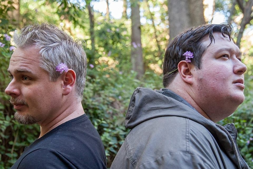 GK and Rob - Mark Williamson.jpg