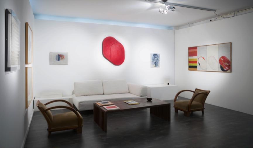 Grossetti Galleria d'Arte Contemporanea