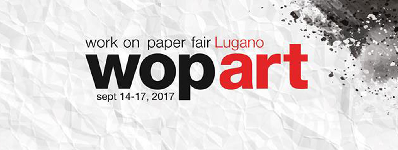 Wopart - work on paper fair