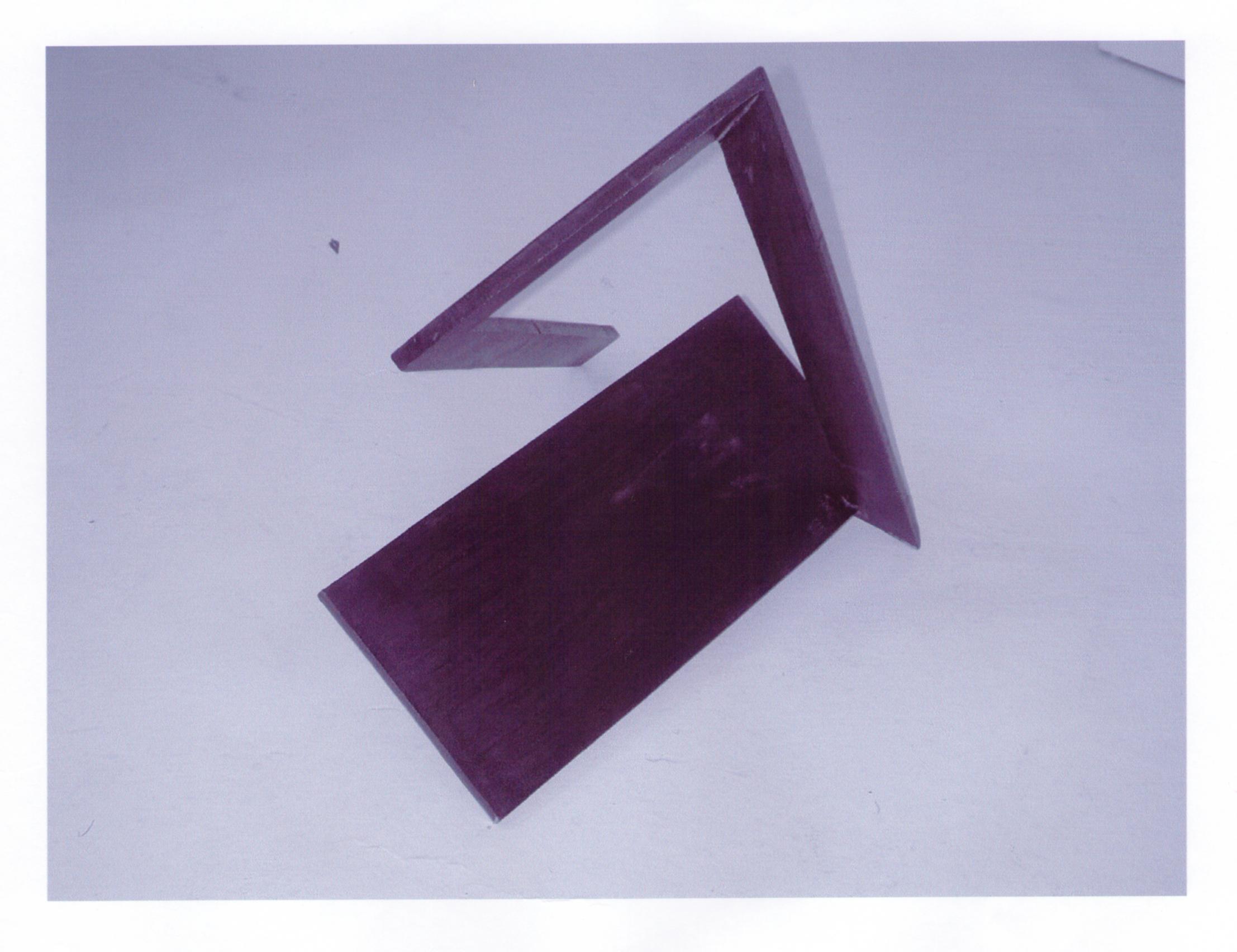 Ferro spezzato - 1972