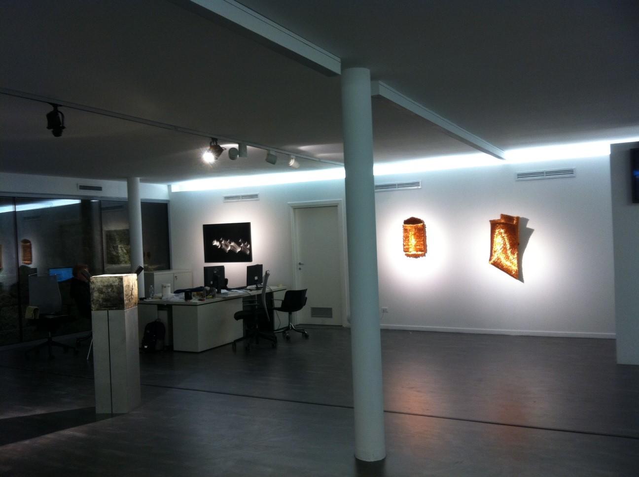 Galleria Grossetti Arte
