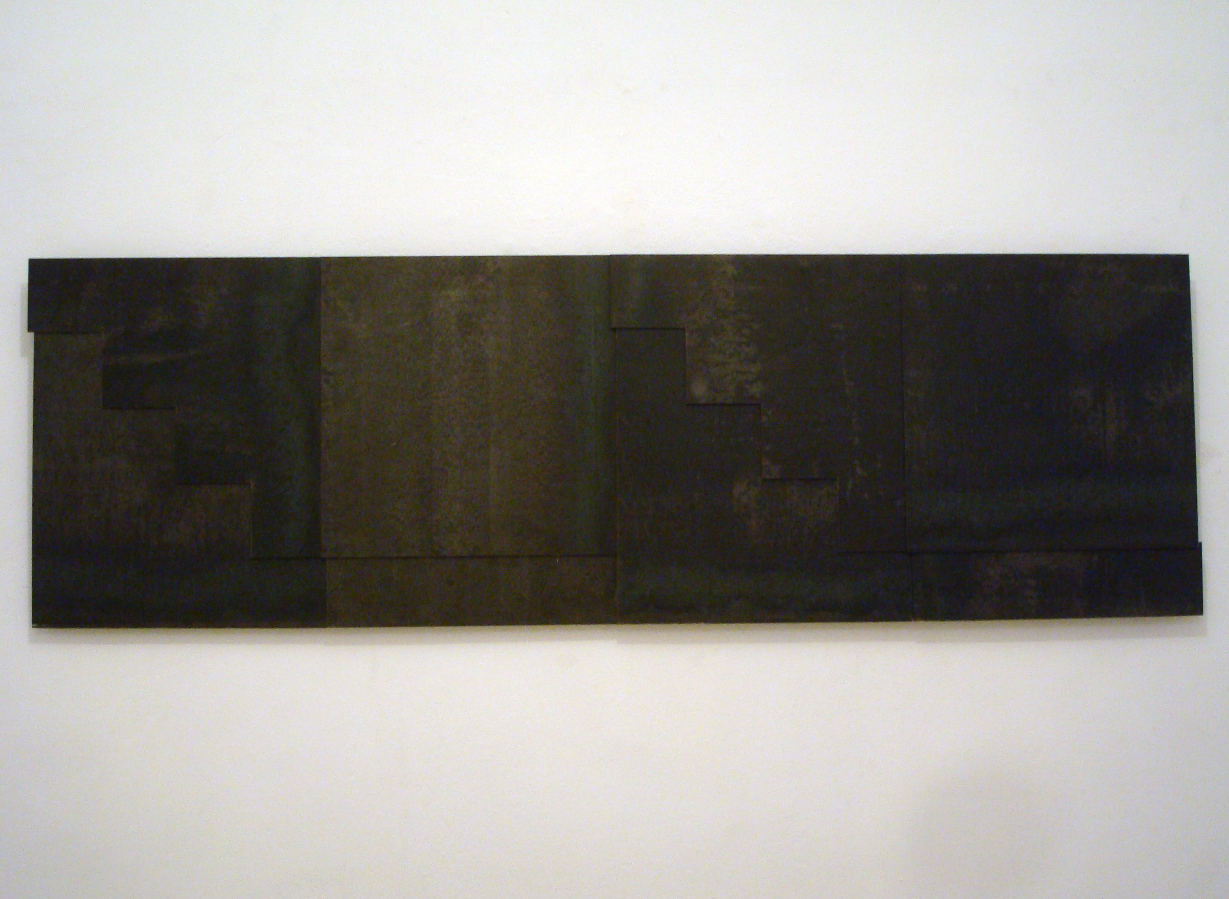 Nicola Carrino, Rilievo 18-8, 1973, Ferro, 200 x 62, 5 cm.jpg