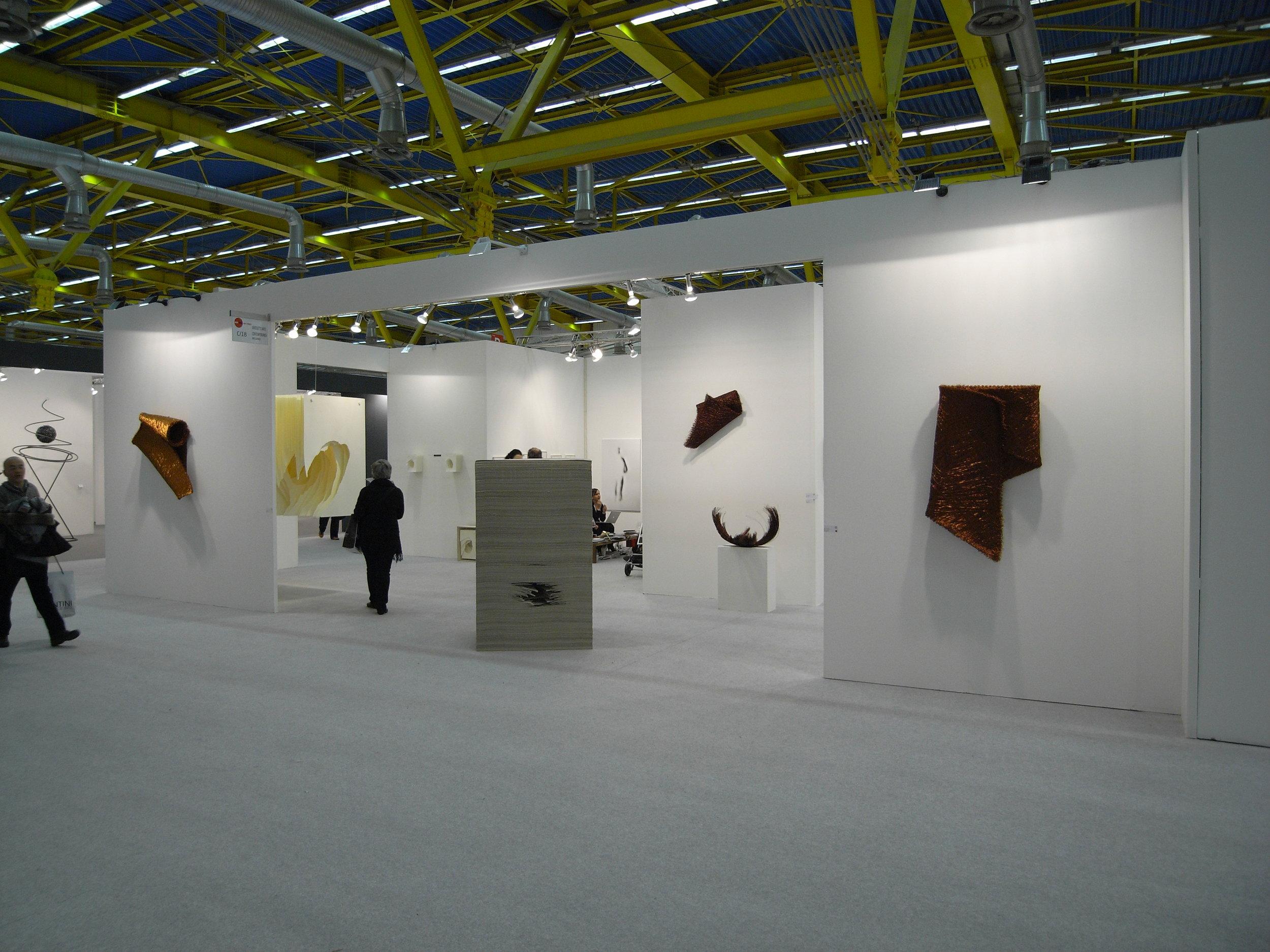 Arte Fiera Bologna 2009