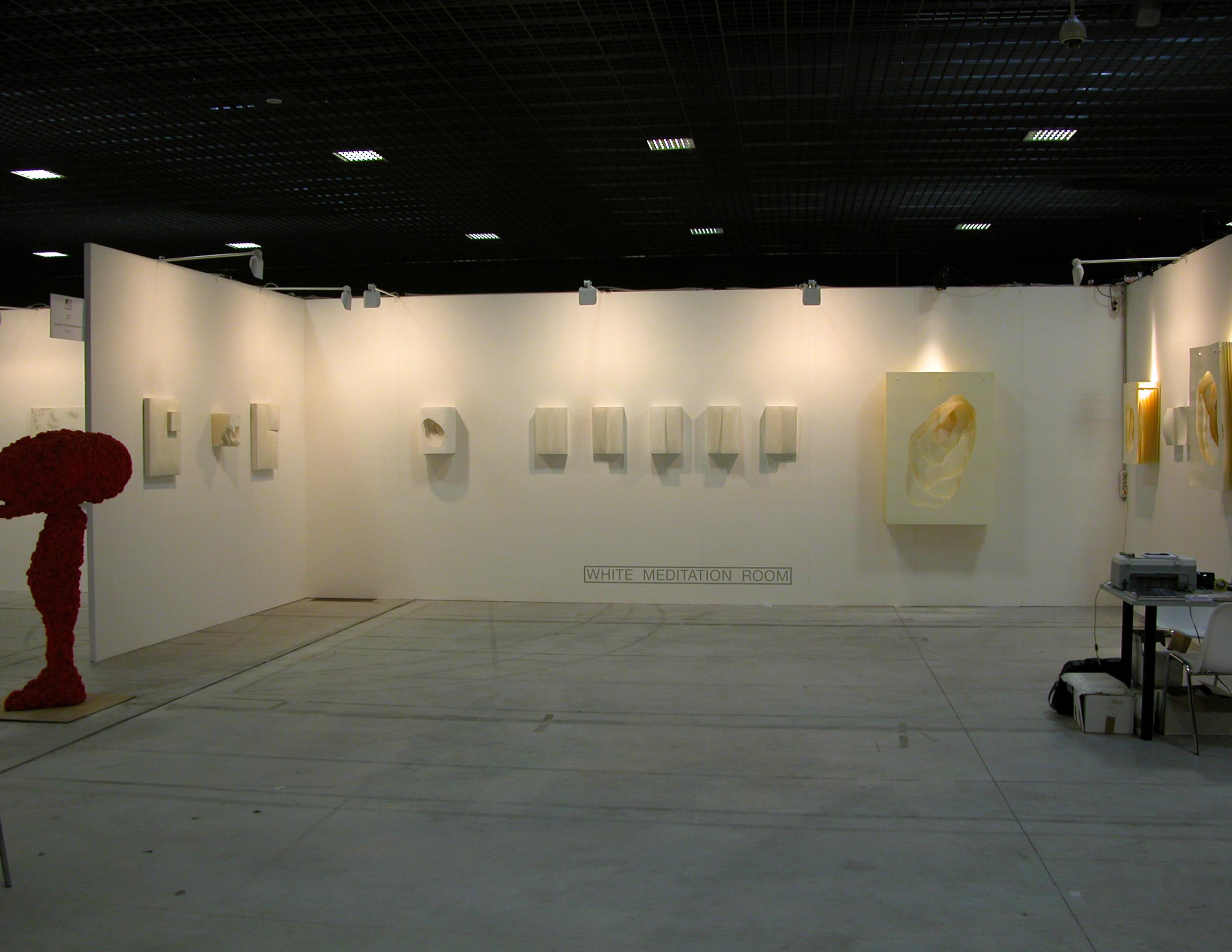 V Art Project Valenza 2012