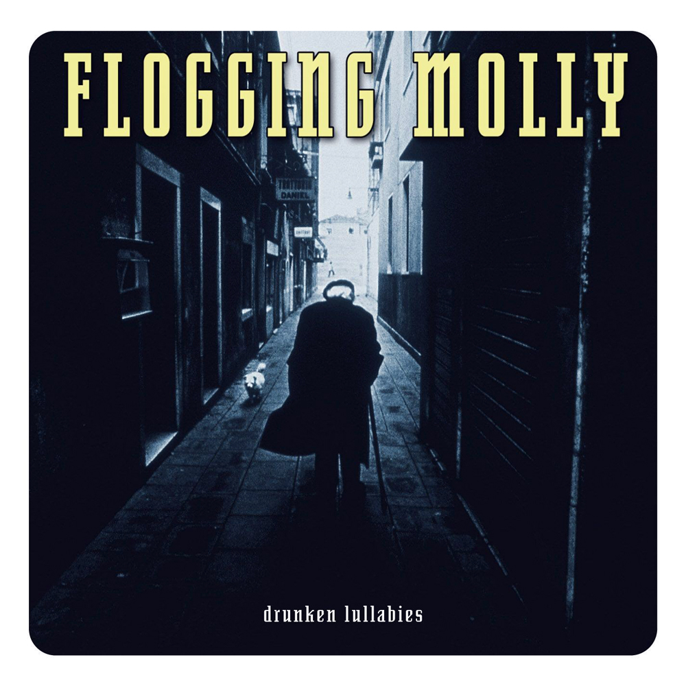 4/2 Flogging Molly - Drunken Lullabies (2002)