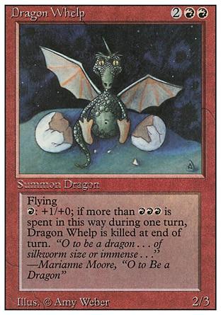Il Cucciolo di Drago - Riccardo