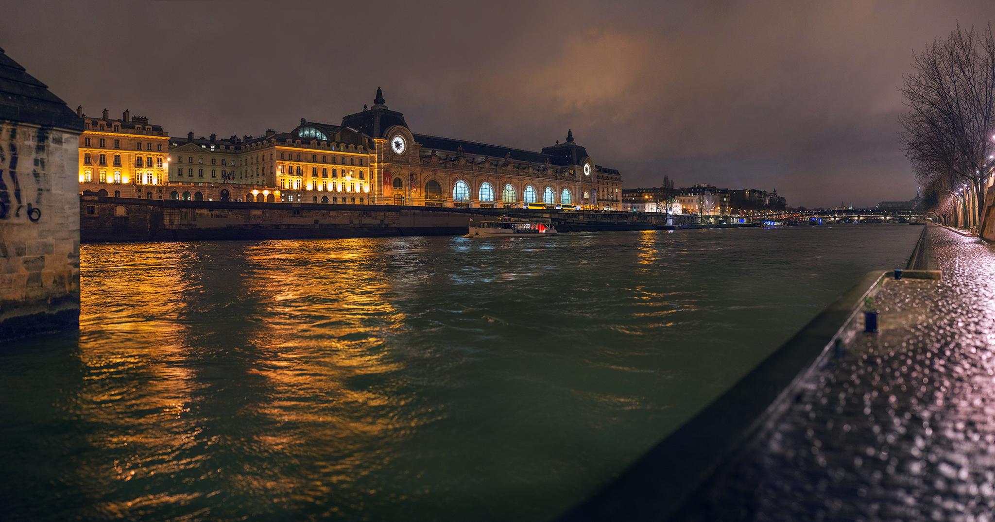 フランス:「オルセー美術館美術館/Musée d'Orsay」