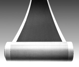 Continuous Nanotube Sheet