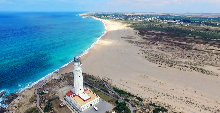 Playa de Trafalgar y Zahora