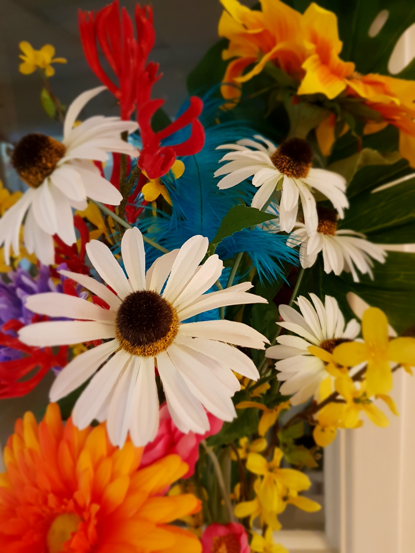 gaia flowers