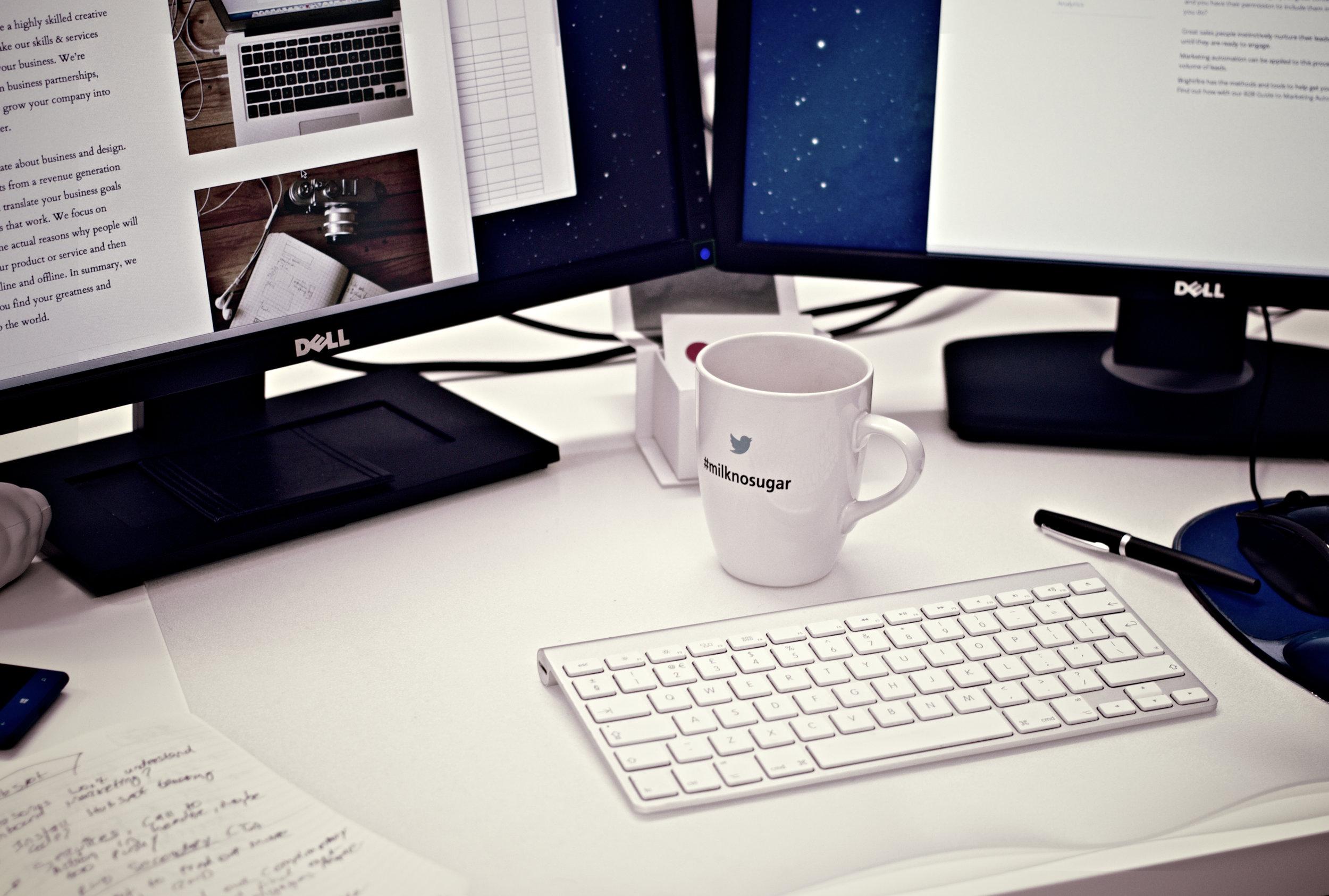 Blog Writing | GoddessEvon