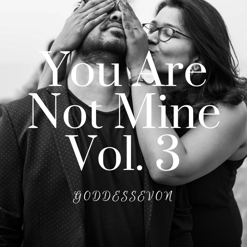 You Are Not Mine Vol. 3.png