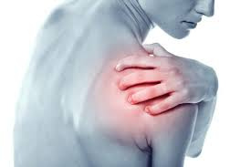 What to do with shoulder pain… - It can be painful, but healing is possible.