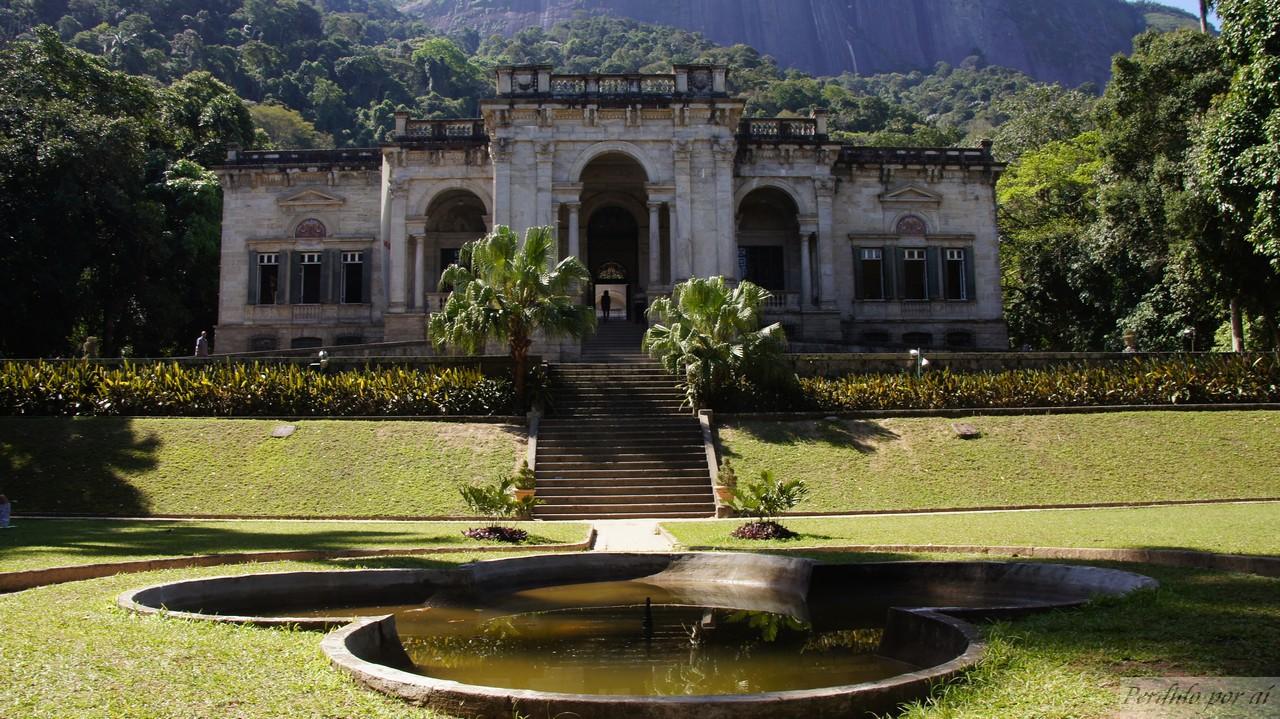 Escola de Artes Visuais do Parque Lage