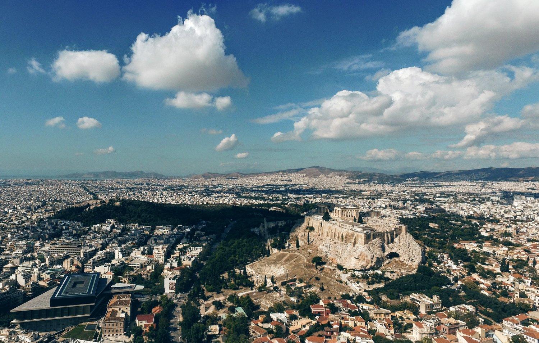 Athens  explore