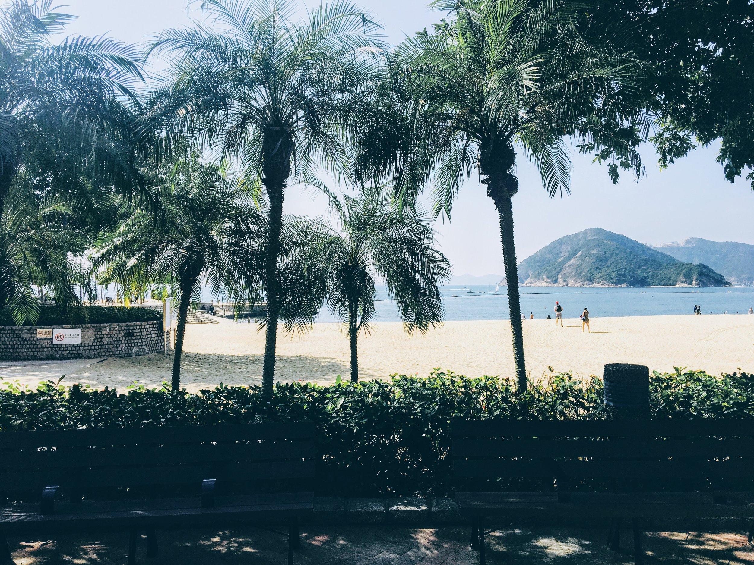 Repulse Bay, Southern Hong Kong Island