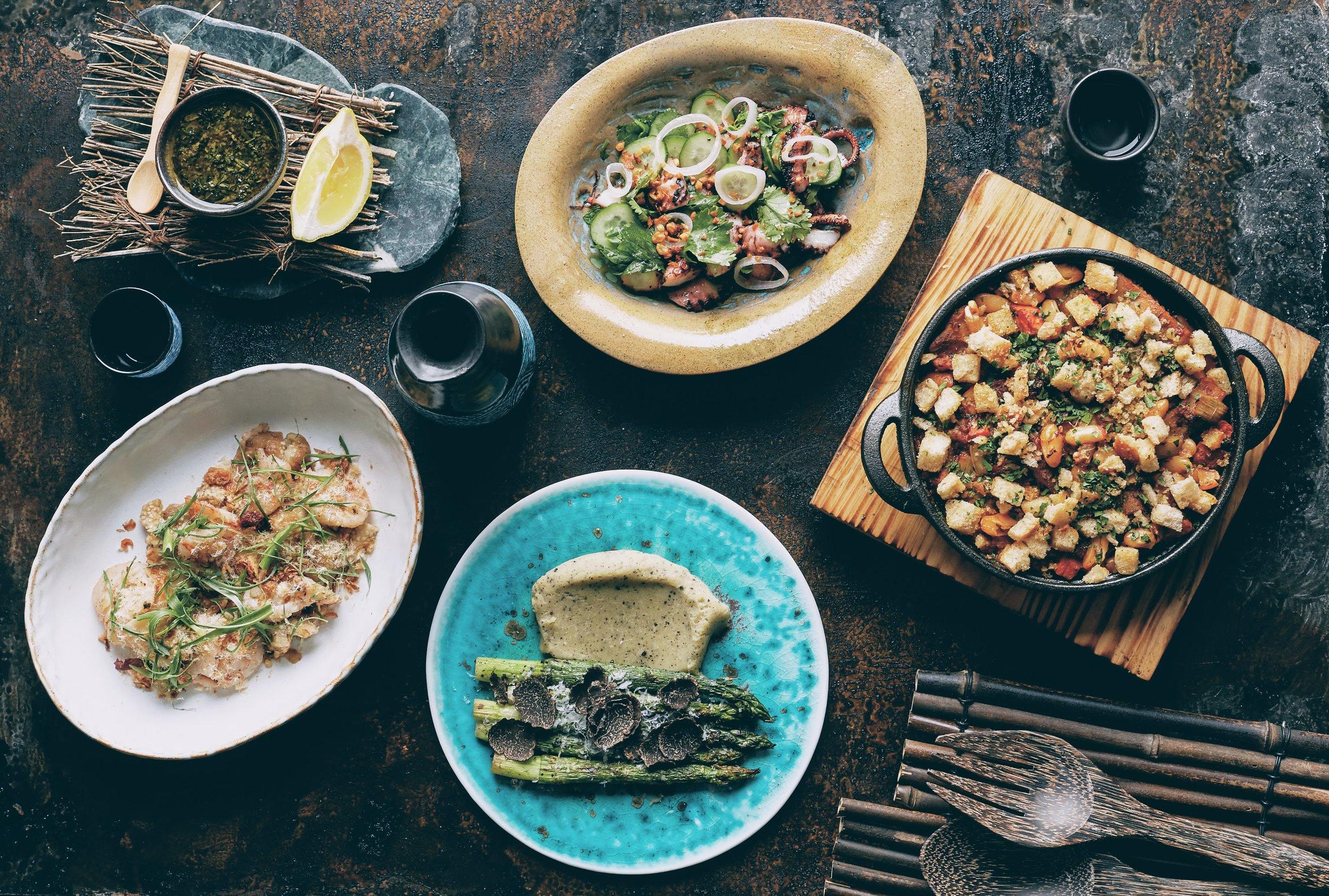 European comfort dishes with a twist a Rhoda / Photo: courtesy of Rhoda