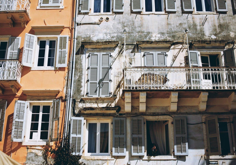 Corfu     EXPLORE