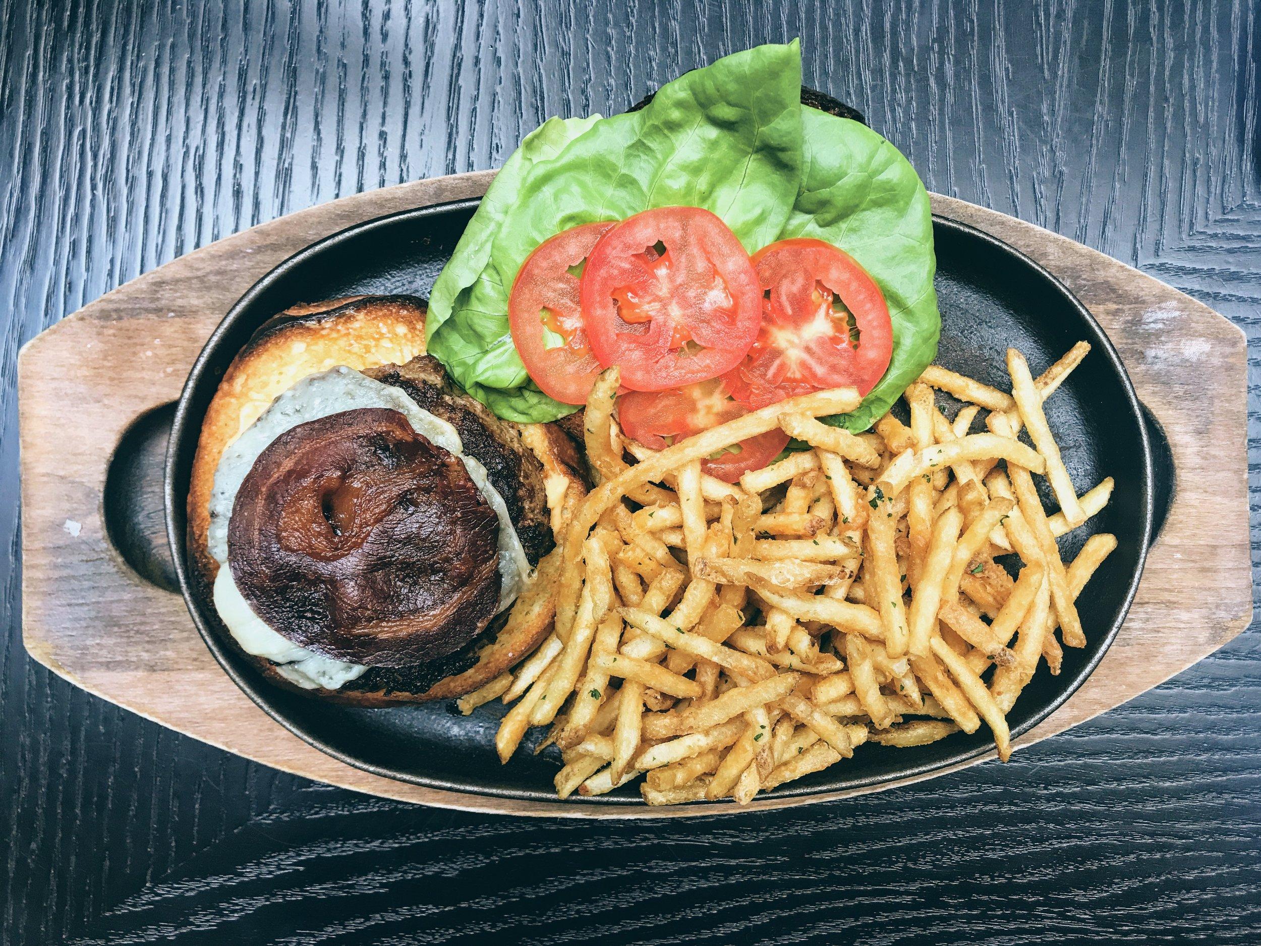 cafe medi burger