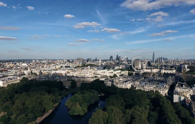 London  explore