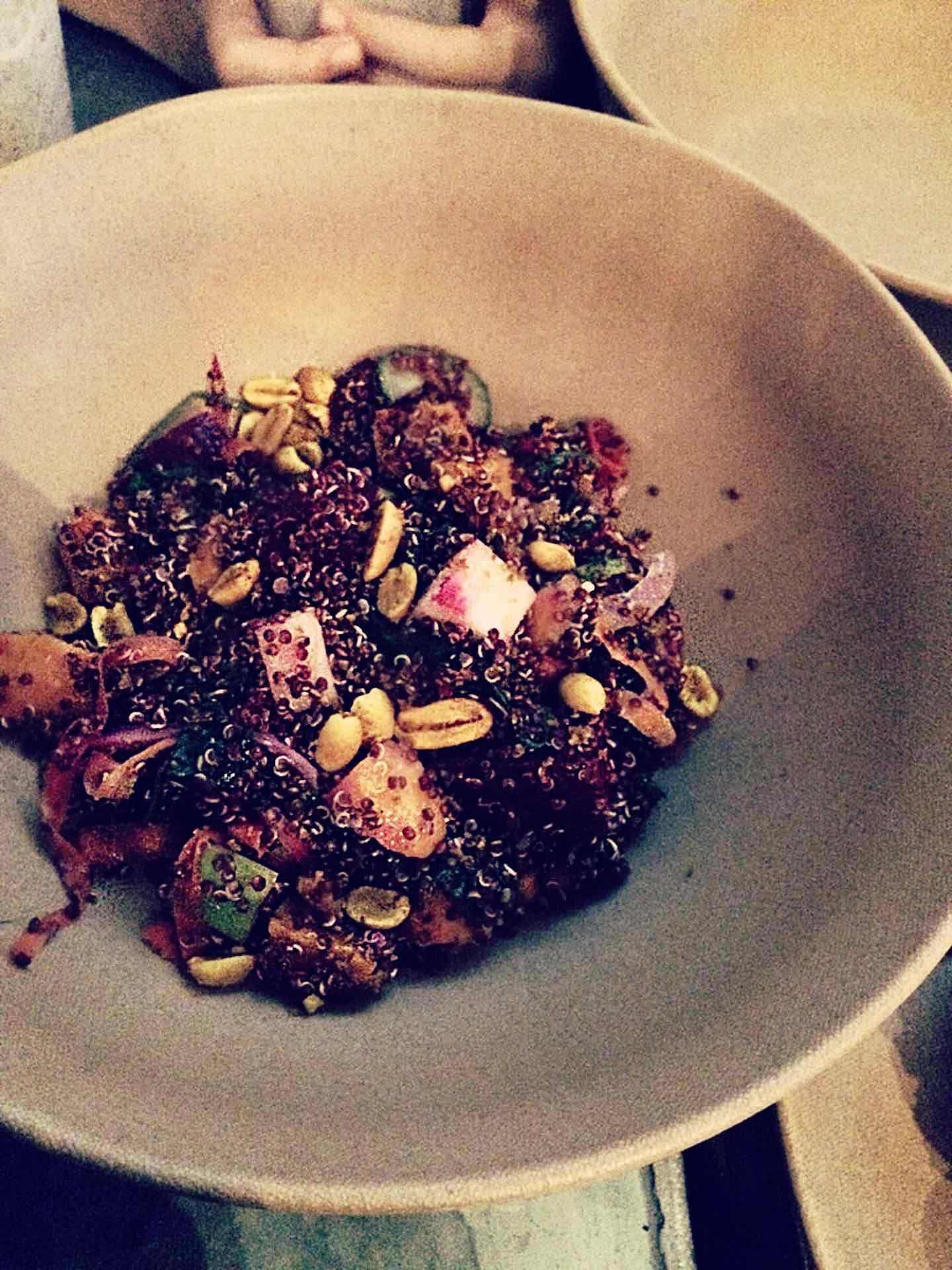 the quinoa bowl - Kate Haritos.jpeg