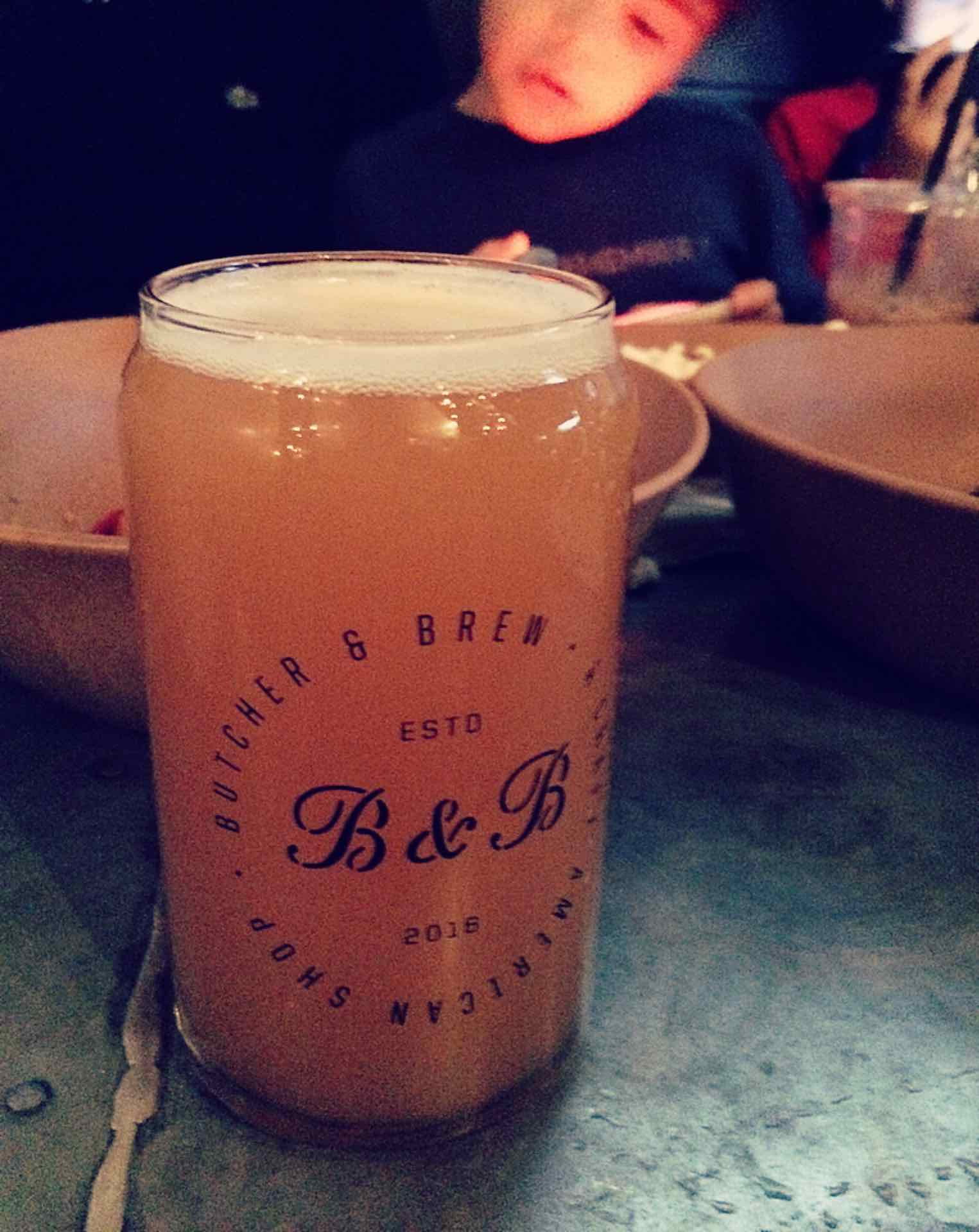 Butcher & Brew, Atlanta