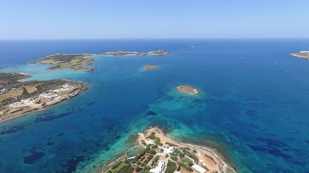 Greek Islands    Explore