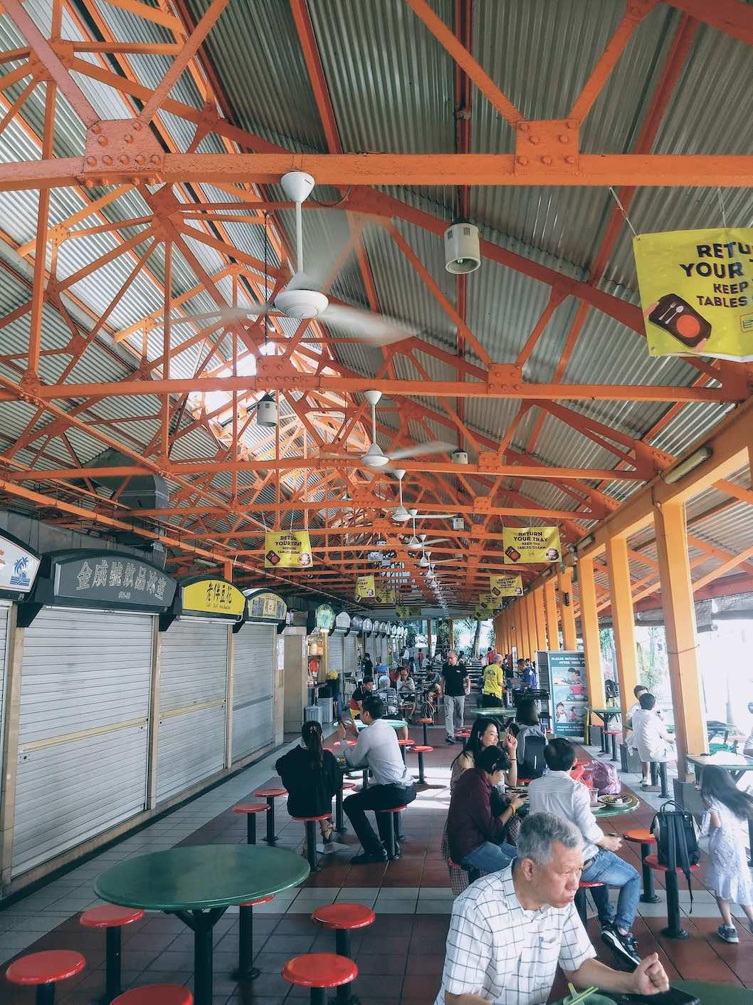 Maxwell market