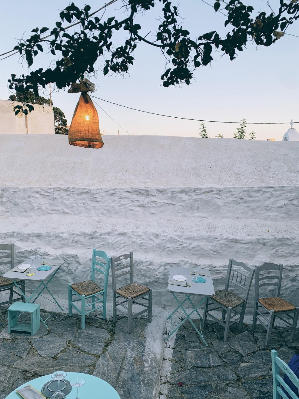 Apospero, Amorgos - Travel Food People