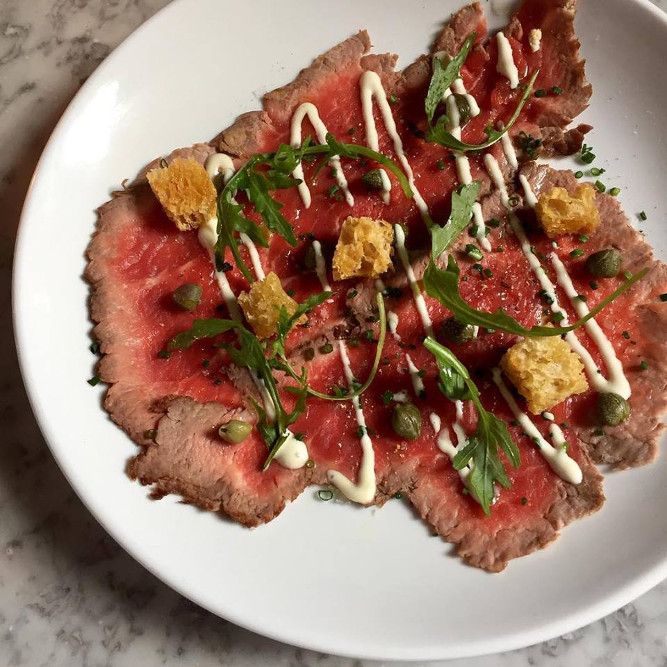 Noble Rot, London - Travel Food People