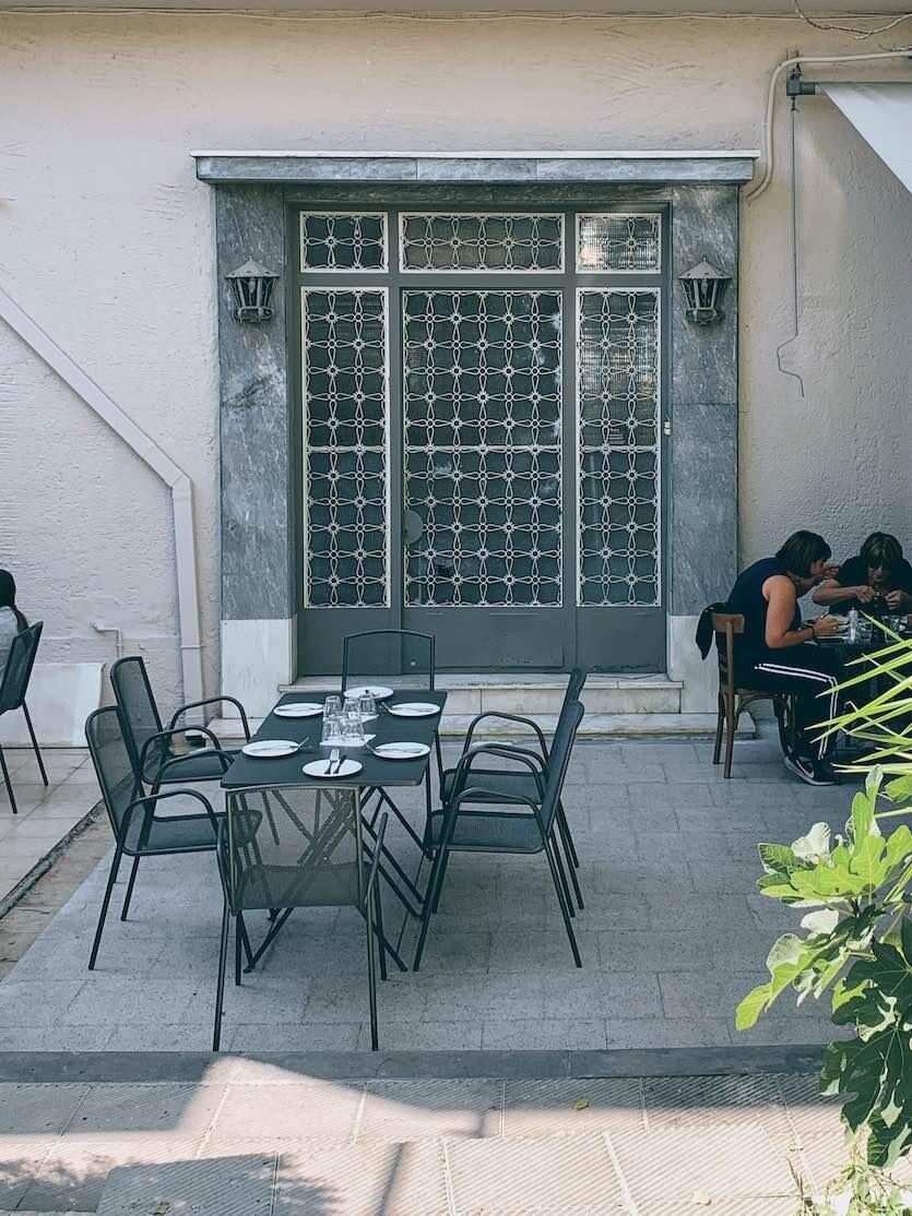FITA, Athens - Travel Food People