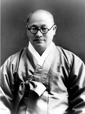 Founding Master Sotaesan