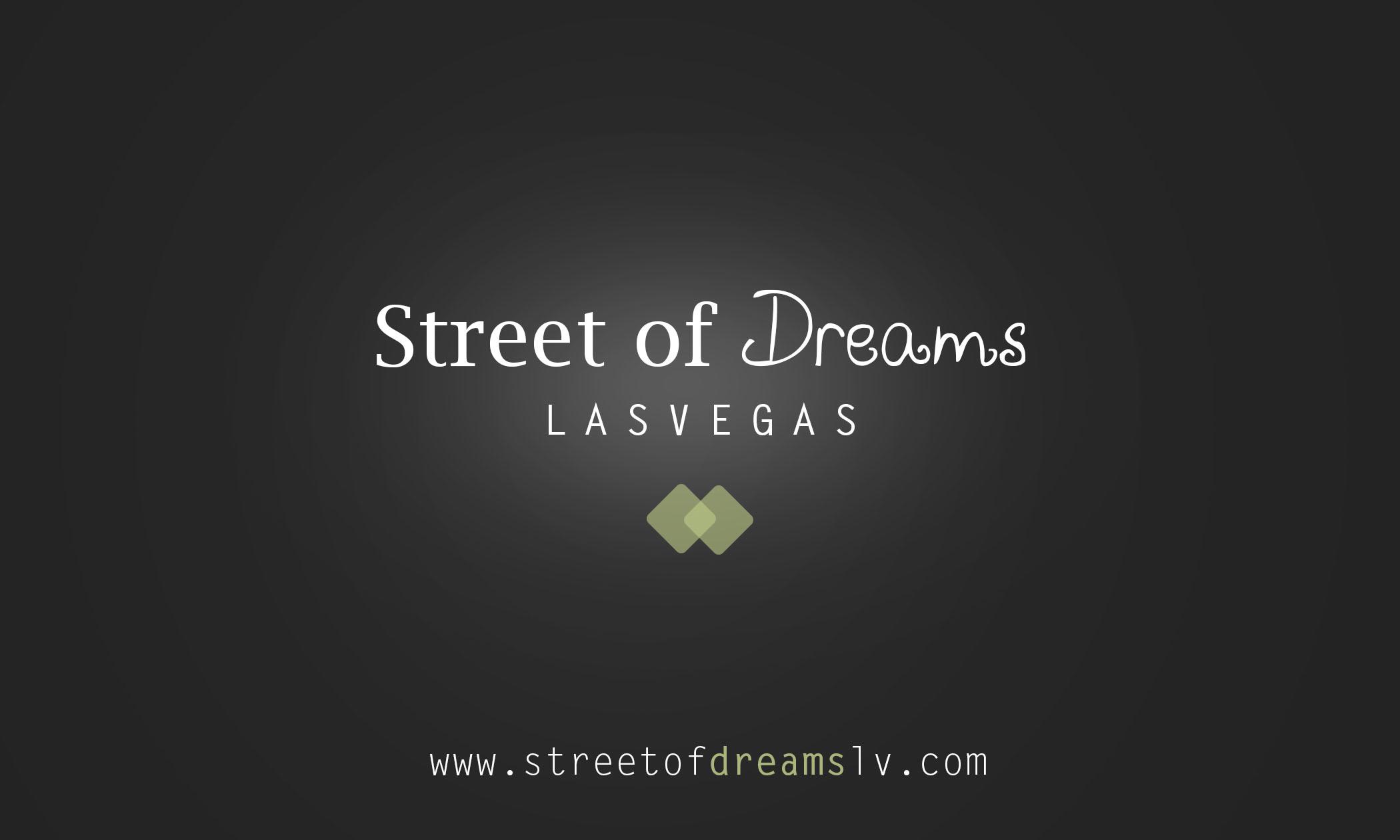 Street of Dreams Las Vegas Logo